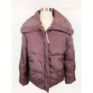 CALVIN KLEIN Down Filled Puffer Winter Coat Sz M